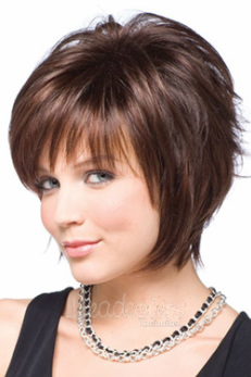 Denver Monofilament Wigs